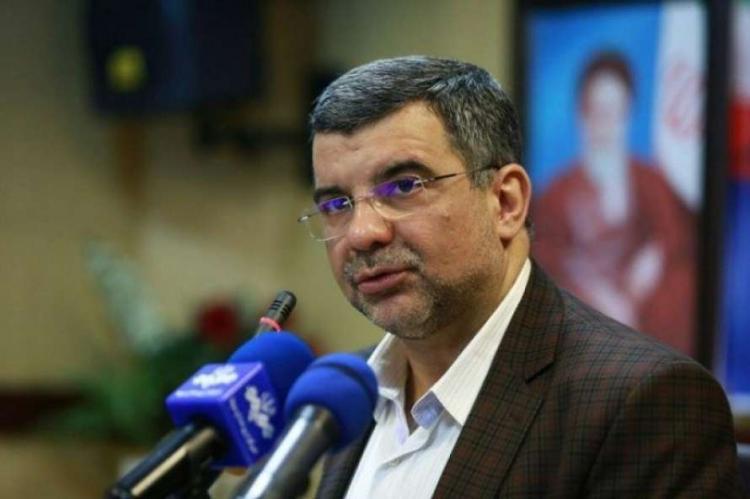 Замминистра здравоохранения Ирана заразился коронавирусом