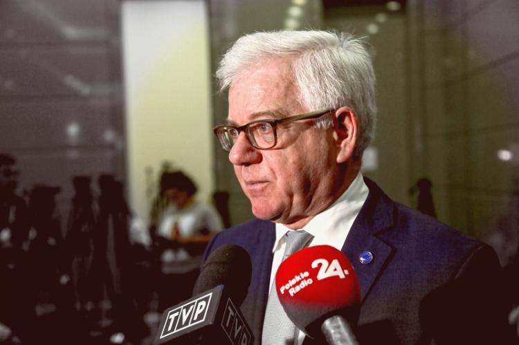 В МИД Польши заявили, что пандемия показала нереальность идеи наделения ЕС высшей властью