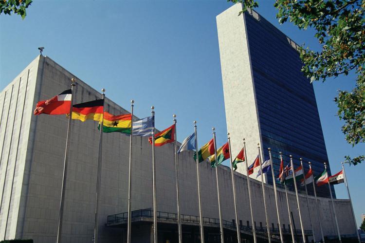 Ярослав Богданов: ООН создает группу, которая поможет странам вернуть украденные активы