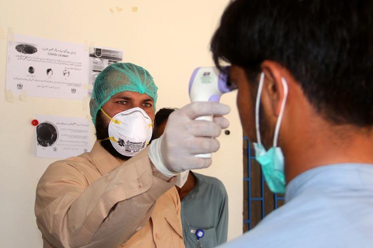 В России назвали причину низкого уровня смертности от коранавирусной инфекции
