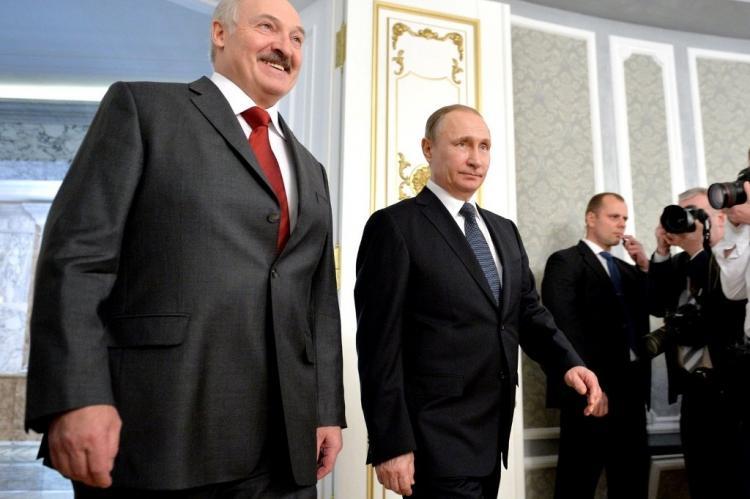 Лукашенко анонсировал новый объединительный этап в отношениях России и Беларуси