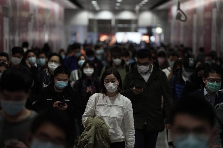 Разведка США обвинила Китай в сокрытии реальных данных о жертвах коронавируса
