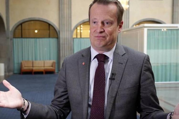 МИД поиронизировал над словами шведского министра о «русских троллях»