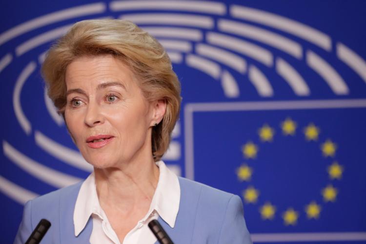 ЕС извинился перед Италией за отсутствие помощи в борьбе с коронавирусом