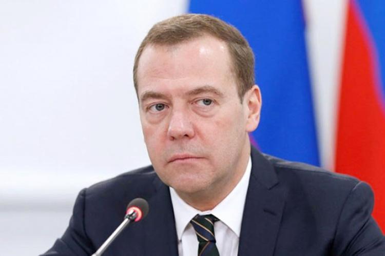 Медведев утвердил план приватизации на 2020—2022 годы