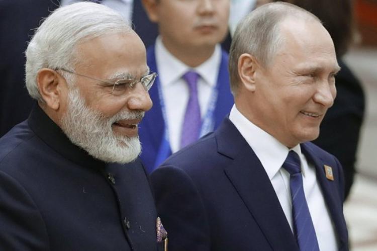 Индия купит у России 21 истребитель МиГ-29