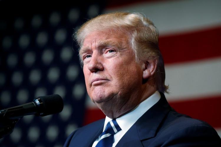 Трамп заверил, что США не стремятся изменить режим в Иране