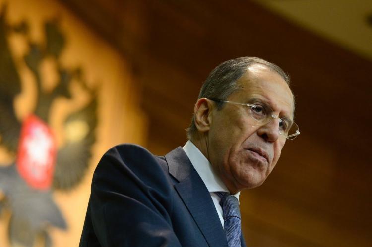 Грузия может отказаться проводить саммит Совета Европы из-за Лаврова
