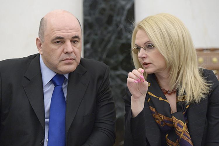 Голикова заявила об ошибках при оптимизации здравоохранения