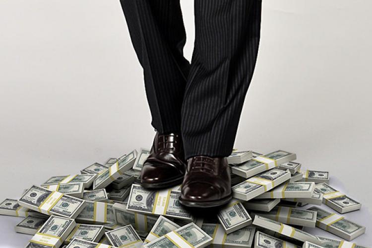 Богатейшие люди потребовали, чтобы им повысили налоги