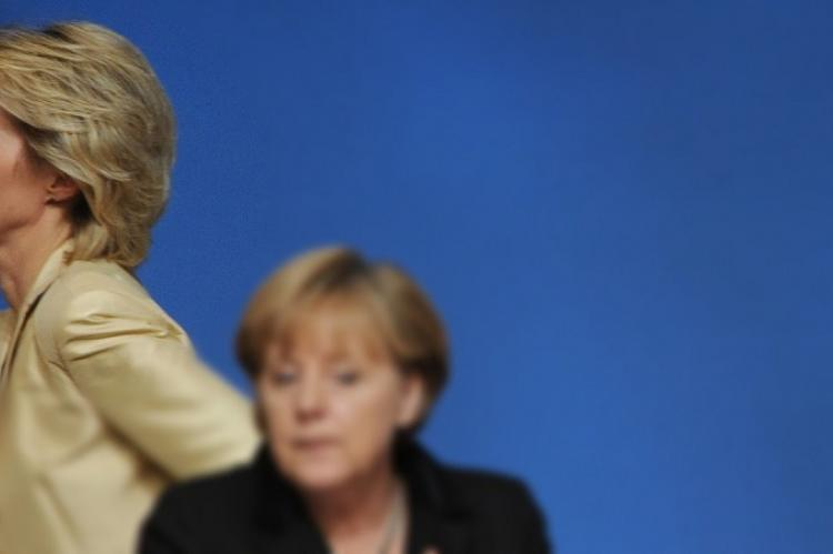 Евросоюз угрожает Германии санкциями