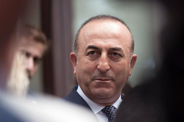 Турции не дали слова: конференция НАТО увенчалась скандалом