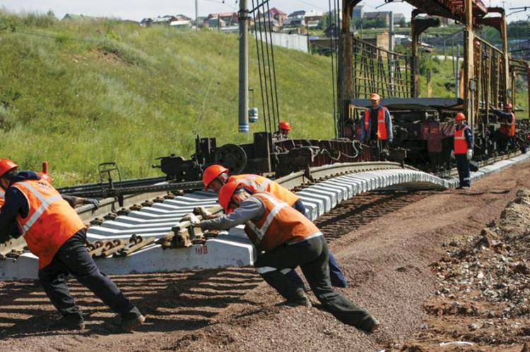 Власти Алтая отметили, что стройку ж/д линии в Китай осложнит настрой населения