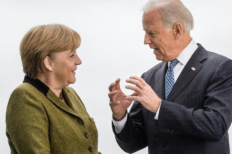 """сделка по """"Северному потоку-2"""" стала """"предательством союзников"""""""