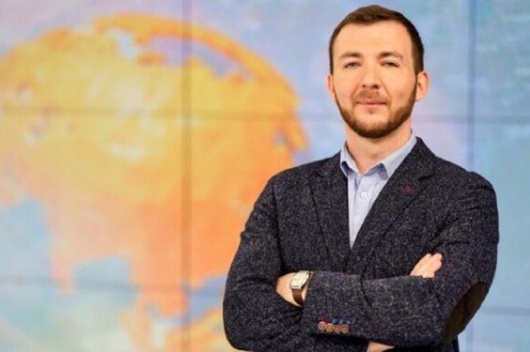 пресс-секретарь Сергей Никифоров