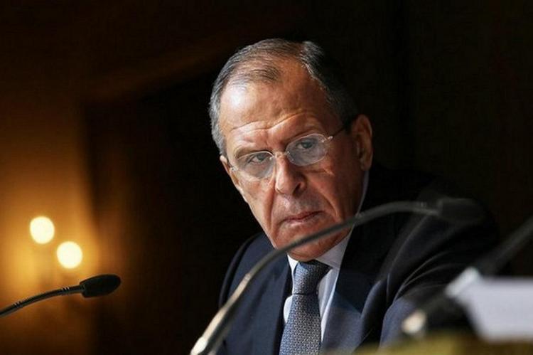 """Лавров раскритиковал действия ЕК в отношении """"Северного потока — 2"""""""