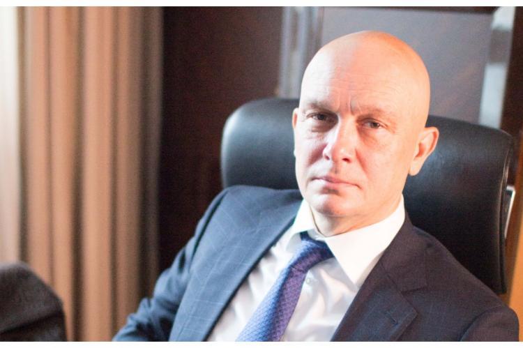 Председатель коллегии адвокатов «Диктатура закона» Эдуард Буданцев