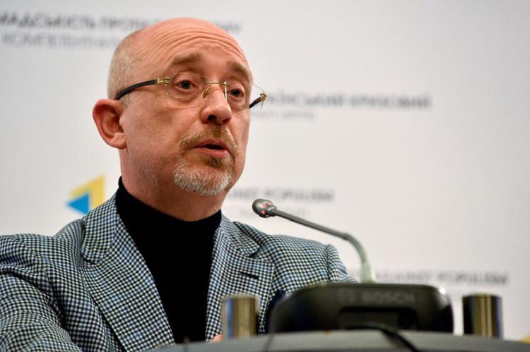 Украина назвала главную ошибку России по вопросу Донбасса