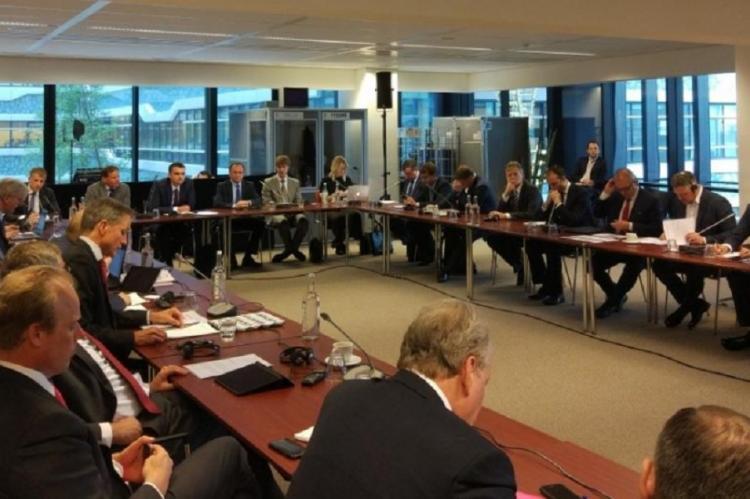 Dutch News: Нидерланды вели тайные переговоры с РФ о газе в обход санкций из-за MH17