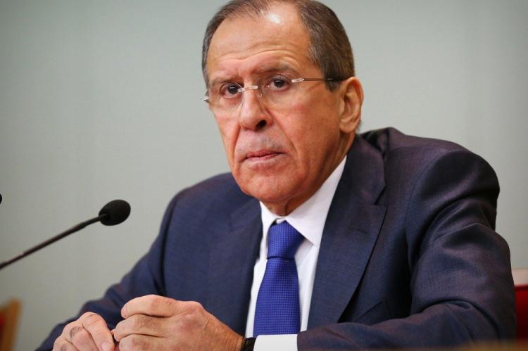 На Тихановскую могли оказать давление, заявил Лавров