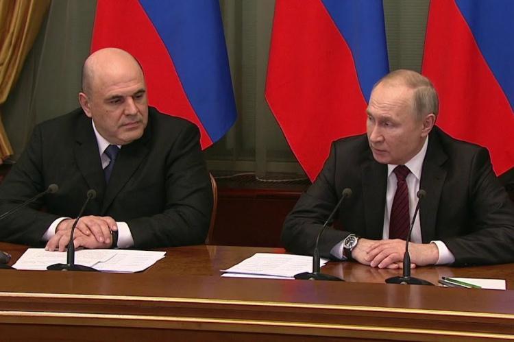Коронакризис: Россию ждут санкционные шоки