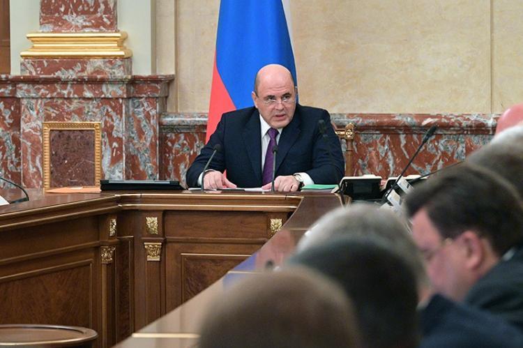 РБК: чистый долг России вновь оказался положительным
