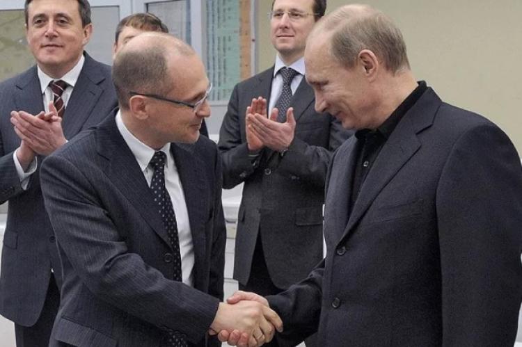 Кириенко: российская медицина одержала победу против коронавируса по числу спасенных