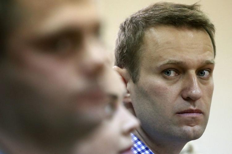 Россия задала ЕС девять вопросов об обвинениях по ситуации с Навальным