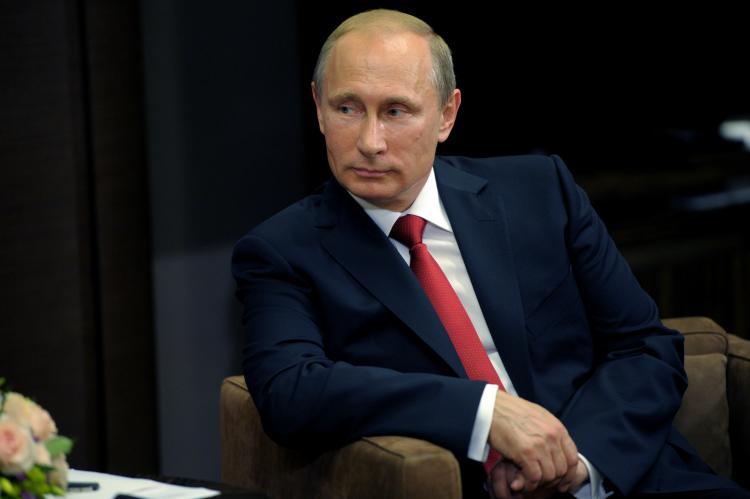 Путин вспомнил о «фантастически неожиданном» эпизоде из девяностых