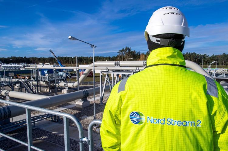 Экологи подали иск в суд Гамбурга против «Северного потока — 2»