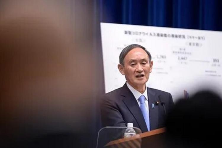 Премьер-министр Японии уйдет в отставку