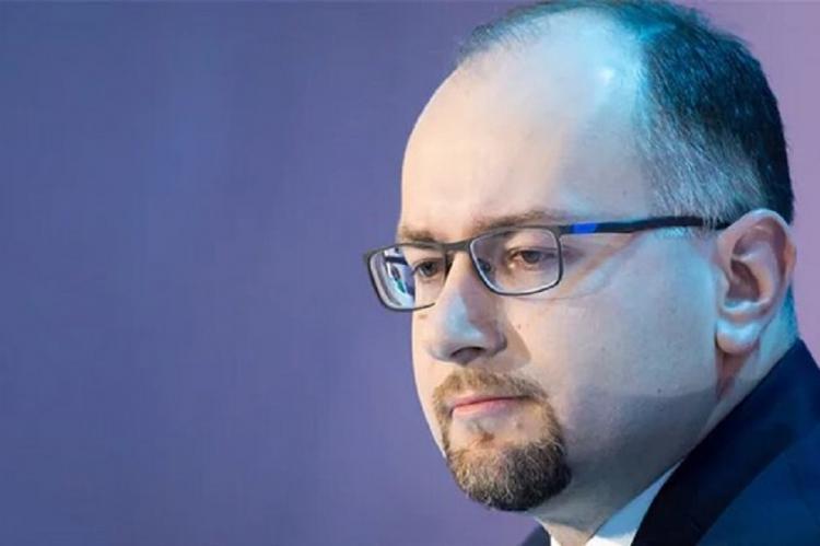 председатель правления нефтегазовой компании PGNIG Павел Маевский
