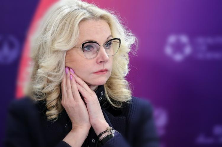 Смертность от коронавируса в России сравнили с остальным миром