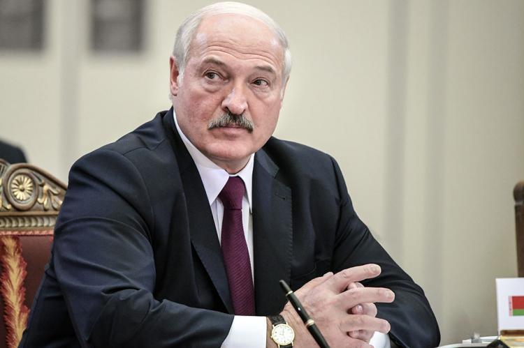 Лукашенко передал Бортникову перехваченный разговор Берлина и Варшавы о Навальном