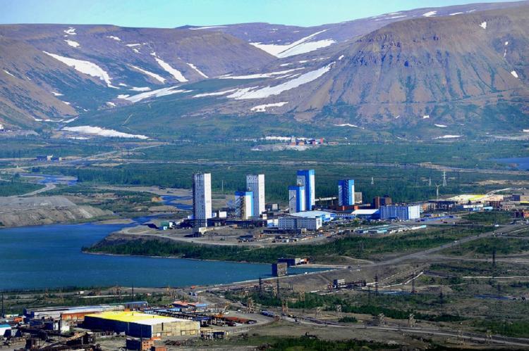 «Норникель» выплатит 146 млрд рублей по делу об аварии в Норильске