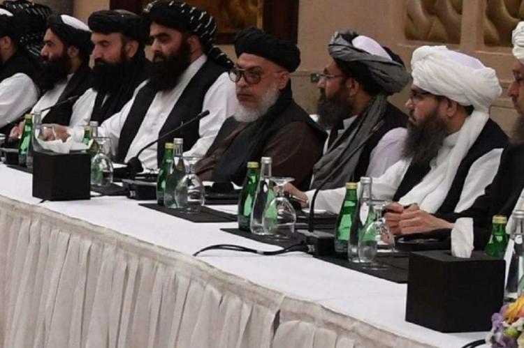 Талибы* дали лидеру сопротивления провинции Панджшер 4 часа, чтобы сдаться