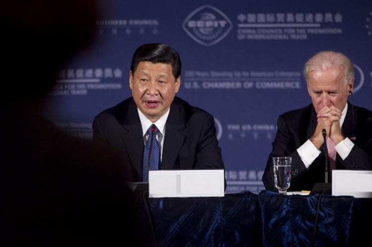 Си Цзиньпин обвинил Байдена в создании угрозы для всего мира