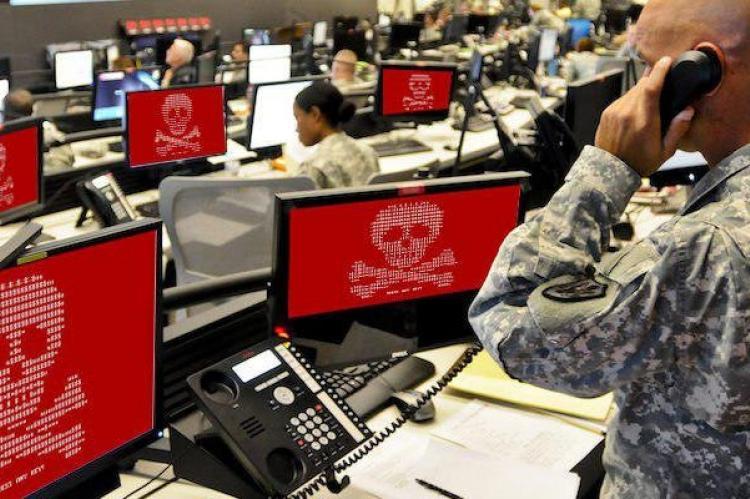 В США назвали возможный сценарий Третьей мировой войны