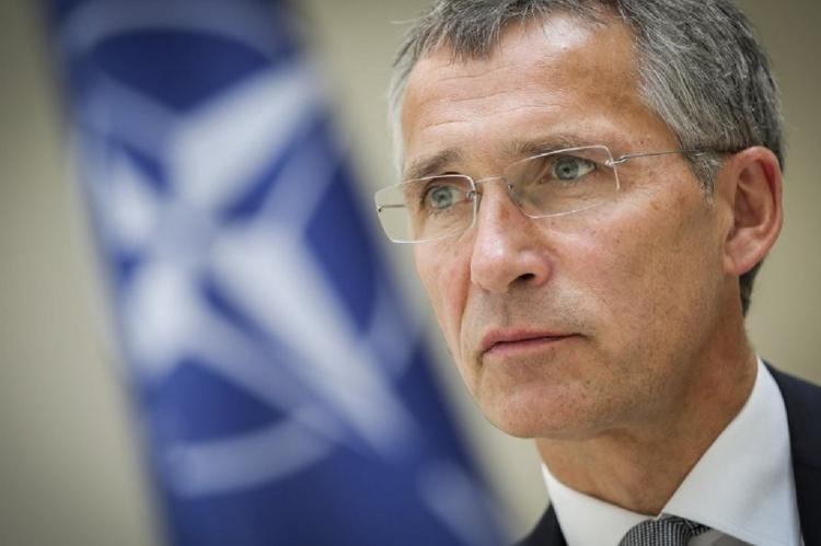 Генсек НАТО готов к диалогу и противостоянию с Россией в равной степени