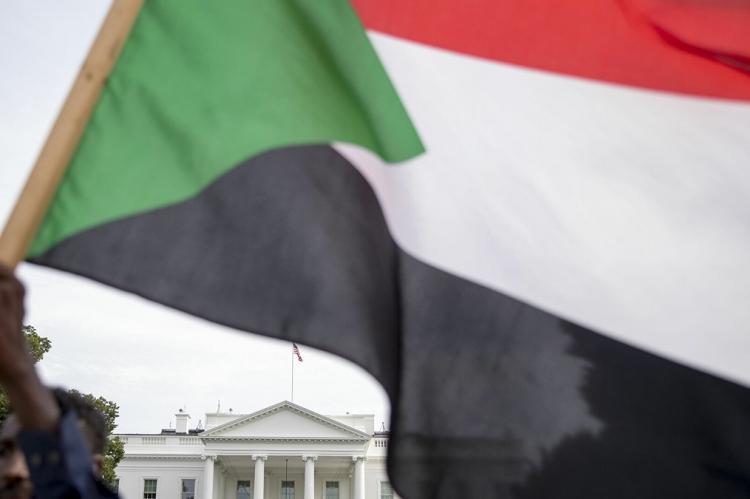 Власти Судана попросили экономическую помощь от России за создание базы ВМФ