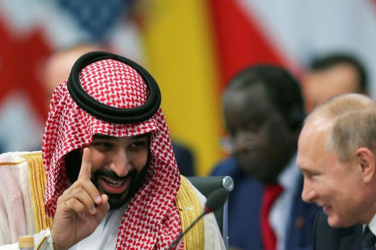 WSJ: Саудовская Аравия с апреля повысит добычу нефти из-за роста цен
