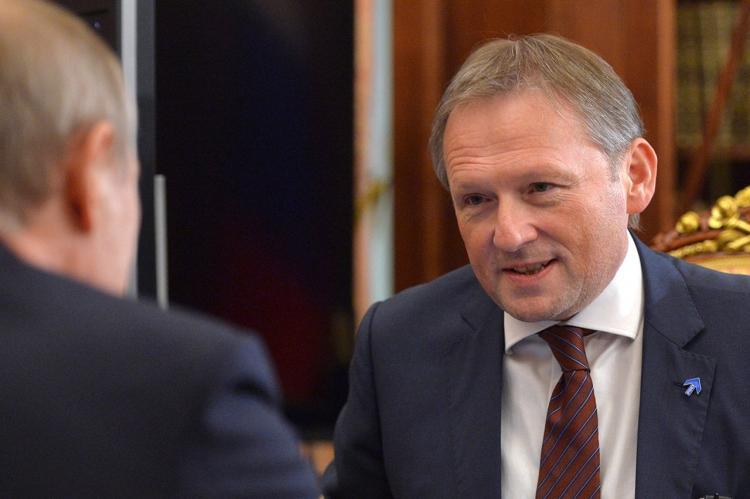 Титов предложил создать в России второй Пенсионный фонд