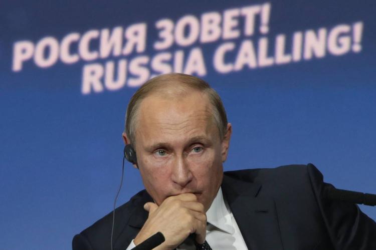 МВФ выделил России 18 млрд долларов