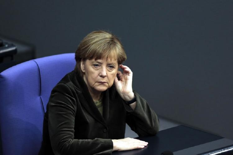 """Bild: Германия попытается защитить """"Северный поток"""" от санкций при помощи спецфонда"""