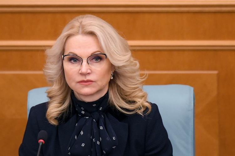 Голикова назвала дату, когда пенсионерам переведут по 10 тысяч рублей от Путина