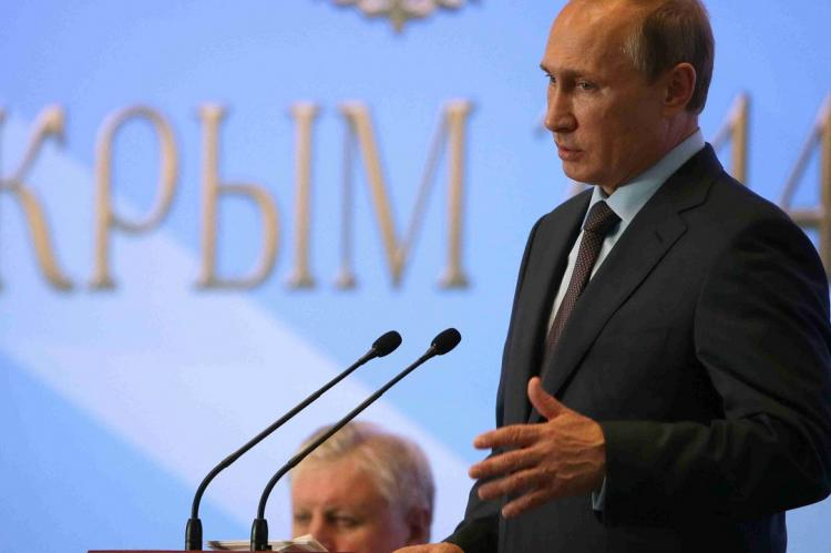 Шендерович раскрыл будущее Крыма и Донбасса после Путина