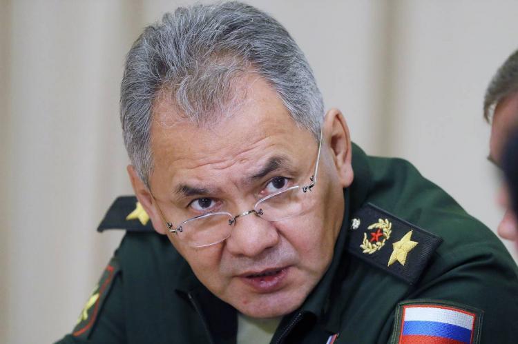 Шойгу заявил, что талибы* вооружены лучше, чем украинская армия