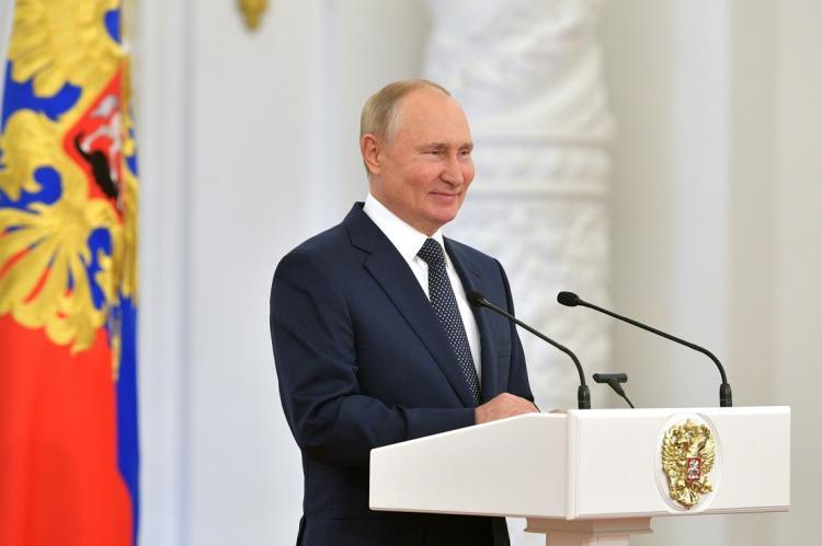 Украинская спортсменка, сменившая гражданство на российской, обратилась к Путину