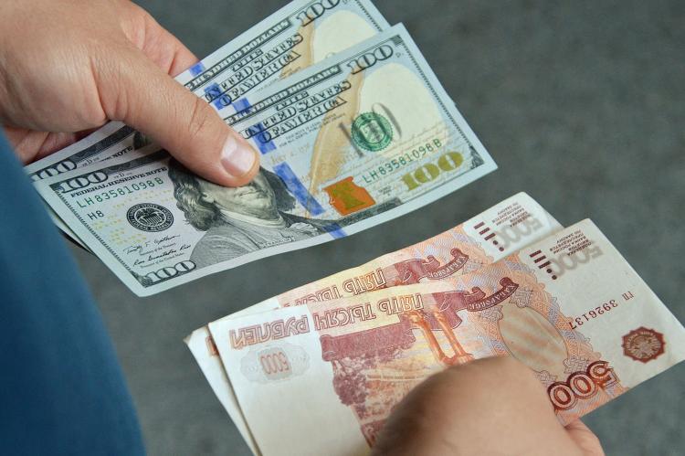 Эксперт рассказал, сколько будет стоить доллар к концу года