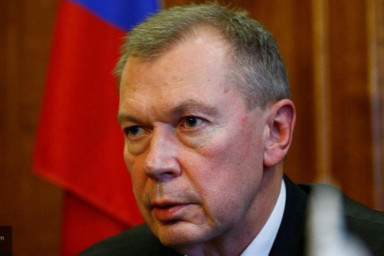 В России предложили Нидерландам самостоятельно консультироваться по МН17